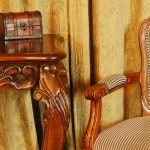 Teak Wood Antique Furniture