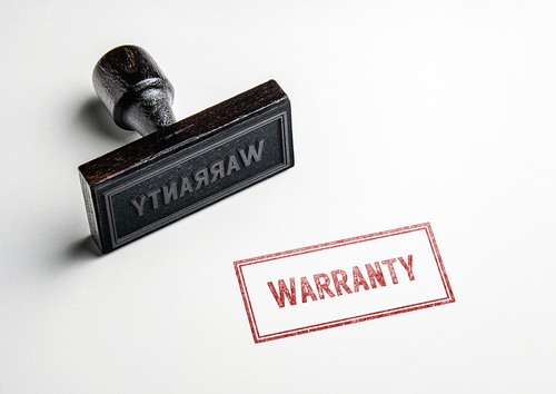 Replacement Guarantee & Warranty